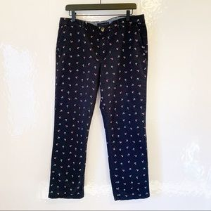 Tommy Hilfiger Anchor Chino Style Pants